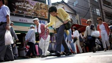Οι απειλές και οι προκλήσεις της γήρανσης του πληθυσμού