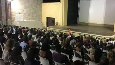 Έριξε αυλαία το Φεστιβάλ Ταινιών Ψυχικής Υγείας