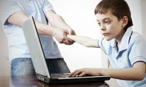 """Παρέμβαση με θέμα """"Εθισμός στο Διαδίκτυο"""""""